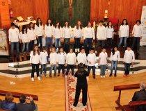 Coro Infantil Pinares II